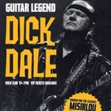 Dick Dale at Reggies Rock Club