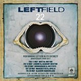 Leftfield - Both dates SOLD OUT