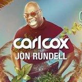 CARL COX and Jon Rundell