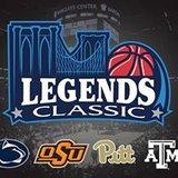 Legends Classic Basketball Doubleheader