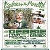 Bars 4 Cash & Lil' Debbie, w 1Ton, & Demrick