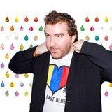 Joe Goddard (Greco-Roman/ UK) Hot Chip Dj Set, All Night Long