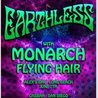 Earthless at The Casbah - San Diego