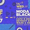 Moda Black Showcase - OffWeek
