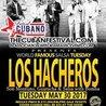 Los Hacheros Live Salsa Tuesday - Presale tickets now!