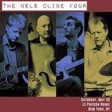 The Nels Cline Four (Lage, Colley & Rainey) w/ Ava Mendoza
