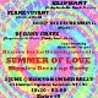SUMMER OF LOVE Hippies Dress Up Party