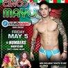 CLUB PAPI Cinco De Mayo