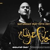 Aly & Fila (open to close) at Sound-Bar Chicago