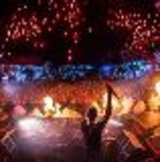 Martin Garrix Closing Party