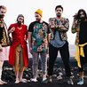 Young the Giant: Home of the Strange Tour