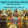 Philly's Sgt. Pepper 50th Anniversary Tribute