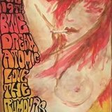 Blue Dream, Atomic Love and The Rumours at Liars Club