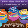 "Kids Gone Phishing: Baker's Trio ""Phamily Concerts"" with Uncle Ebenezer at Brooklyn Bowl"