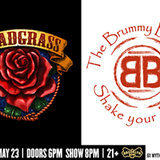 Deadgrass + The Brummy Brothers at Brooklyn Bowl