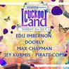 Do Not Sleep presents: Cuckoo Land Pool Party - #07