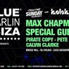 Showtime Sunday with Kaluki - Max Chapman + Special Guest