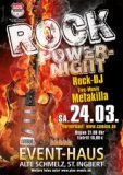 Rock Power-Night
