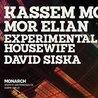 AYLI w. Kassem Mosse (live), Mor Elian & Experimental Housewife