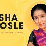Asha Bhosle & Javed Ali Live