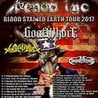 Venom Inc / Goatwhore / Toxic Holocaust + more for Reggies 10th!