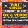 MNS Presents Full Circle Feat OC & Verde