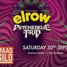 Elrow Rotterdam - Psychedelic Trip