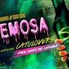 Cremosa ☆ Sexta, 04/08 ☆ Free shots de catuaba