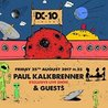 Paul Kalkbrenner Exclusive Live Show
