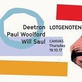 Lotgenoten ADE w/ Deetron, Paul Woolford, Jan van Kampen & more