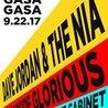 Dave Jordan and the NIA / Roadside Glorious + MORE at Gasa Gasa