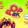 Pop2K : 2000's Pop Dance Party Ft. #All4Doras (Boy Band Tribute)