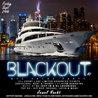 NYC Blackout Yacht Party at Skyport Marina Jewel Yacht 2017