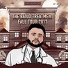 The Bailo Treatment Fall Tour – Free Guest List - Tampa, FL
