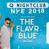 NEW YEAR'S EVE: THE FLAVR BLUE (DJ SET)