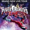 Power Rangers Live! - Postponed
