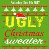GGL presents - Ugly Christmas Sweater Party & Santacon Madness!
