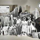 African Amicitiae - kunstenaarsschap in Zuid-Afrika