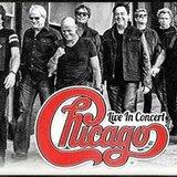 Chicago Live at Thousand Oaks Civic Arts Plaza
