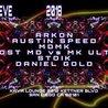 New Year's Eve 2018 Arkon: MDMK: AustinSpeed: Stoik: Daniel Gold