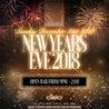 Cielo New Years Eve NYE 2018