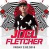 Joel Fletcher at 45 East