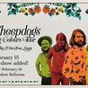 2 Nights: The Sheepdogs