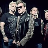 Fozzy - The Judas Rising Tour at The Shelter