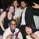 SF – Quiet Clubbing @ Score Beer Pong Lounge