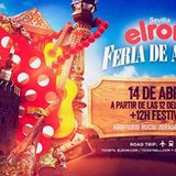 Elrow Sevilla - Feria de Abril