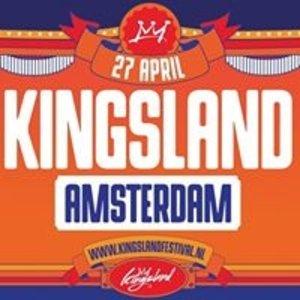 Kingsland Festival 2018 | Amsterdam