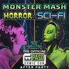 Monster Mash - Horror vs Sci-Fi at Tricky Falls