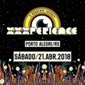 XXXPERIENCE Porto Alegre 2018