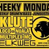 Cheeky Monday : Klute!